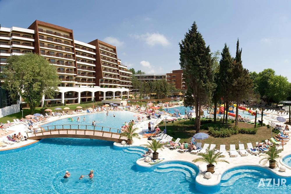 Секс на курортах болгарии