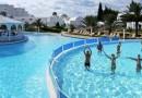 тунис монастир отели с аквапарком